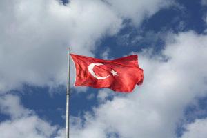 Türkische Strafzölle auf amerikanische Waren