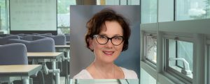 Mag.ª (FH) Angelika Dusek-Musil MLS auf dem prodata Zoll- & SAP-Tag 2019