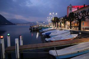 Aufnahme von Campione d'Italia in das Zollgebiet der EU