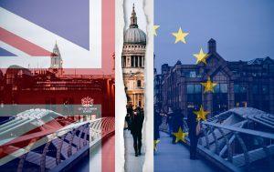 Großbritannien tief gespalten