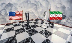 Handelsstreit Iran USA