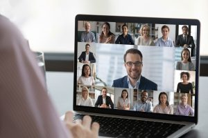 e-zoll Forum als Online Meeting