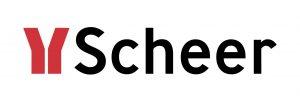 Scheer GmbH Logo