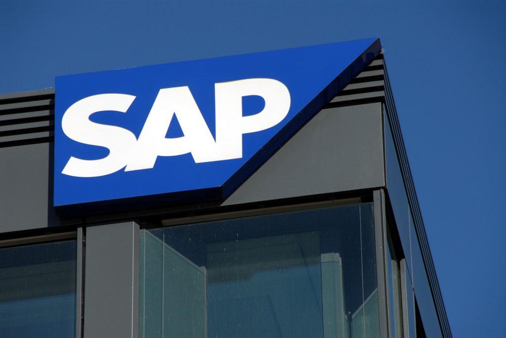 SAP Infotag